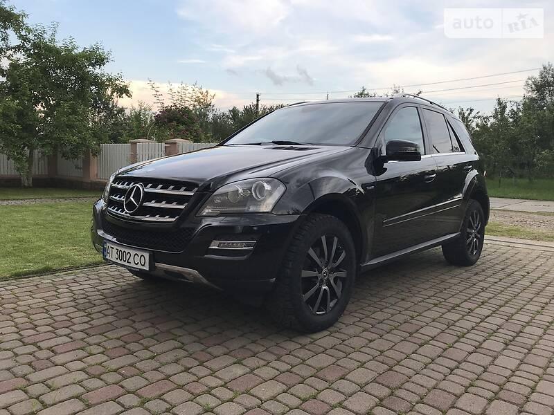 Mercedes-Benz ML 300
