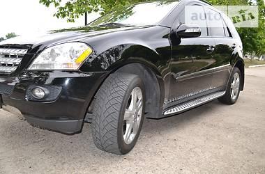 Mercedes-Benz ML 320 cdi  2008