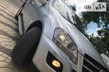 Mercedes-Benz ML 320 RESTALING 2009