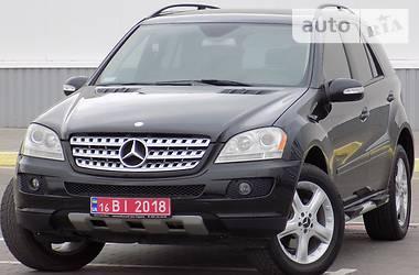 Mercedes-Benz ML 350 FULL 2007