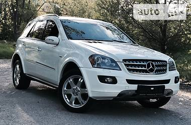 Mercedes-Benz ML 350 EDITION  2008