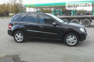 Mercedes-Benz ML 350 MAXIMAL=EUROPA=IDEAL! 2007