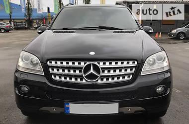 Mercedes-Benz ML 350 4MATIC 2007