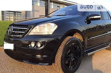 Mercedes-Benz ML 500 Brabus 2006