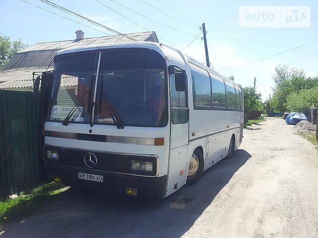 Mercedes-Benz O 303