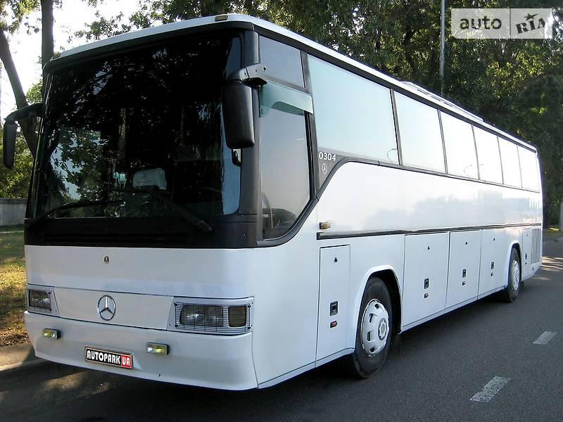 Mercedes-Benz O 304