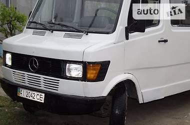 Mercedes-Benz O 307  1986