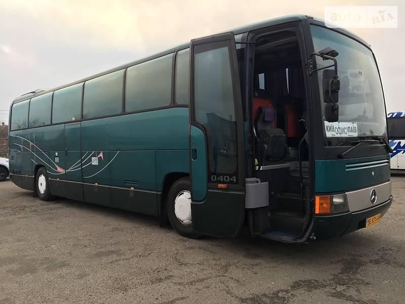 Mercedes-Benz O 404