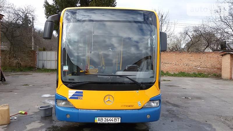 Mercedes-Benz O 520 (Cito)