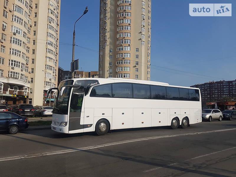 Mercedes-Benz О 580 (Travego)