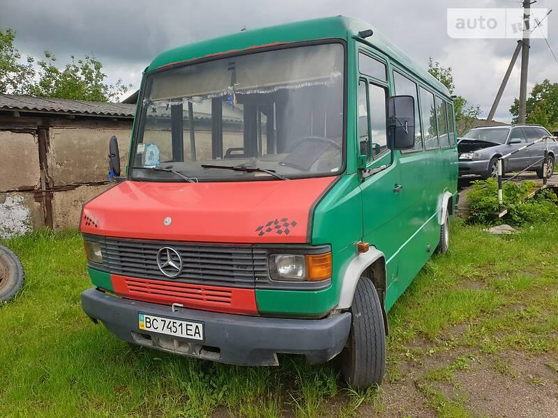 Mercedes-Benz O 614