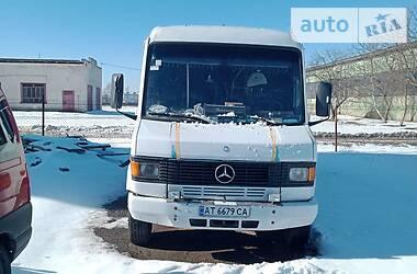 Mercedes-Benz O 614  1996