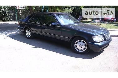 Mercedes-Benz S 300 VIP 1997