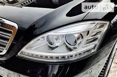 Mercedes-Benz S 350 Long 4 Маtic 2010