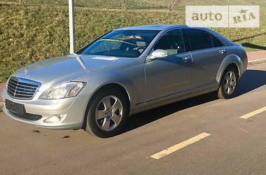 Mercedes-Benz S 350 long 2006