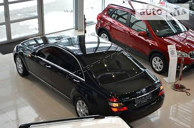 Mercedes-Benz S 350 4WD-LONG 4-MATIC 2008