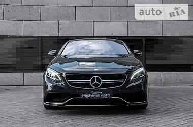 Mercedes-Benz S 500 AMG 4-matic 2015