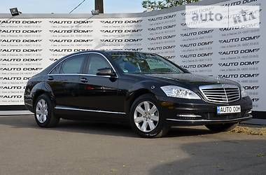 Mercedes-Benz S-Guard 450CDI  2011