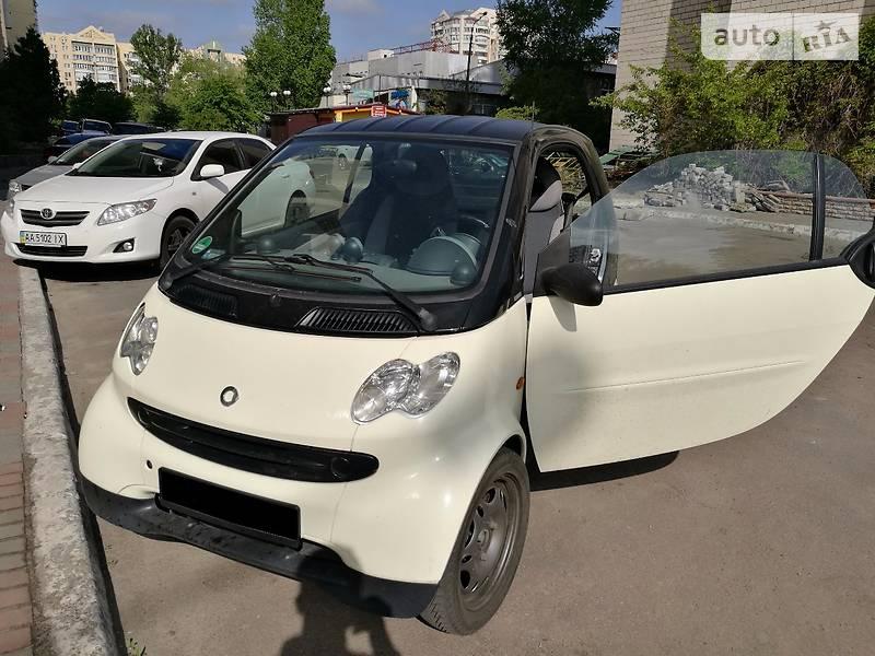 Mercedes-Benz Smart