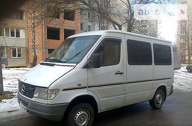 Mercedes-Benz Sprinter 208 пасс.  1995