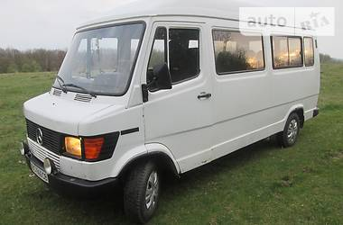 Mercedes-Benz Sprinter 210 груз.  1994