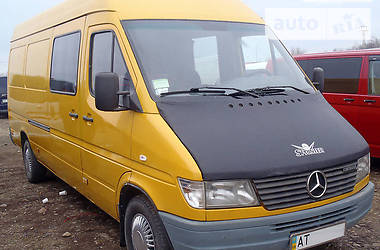 Mercedes-Benz Sprinter 308 груз.  1997