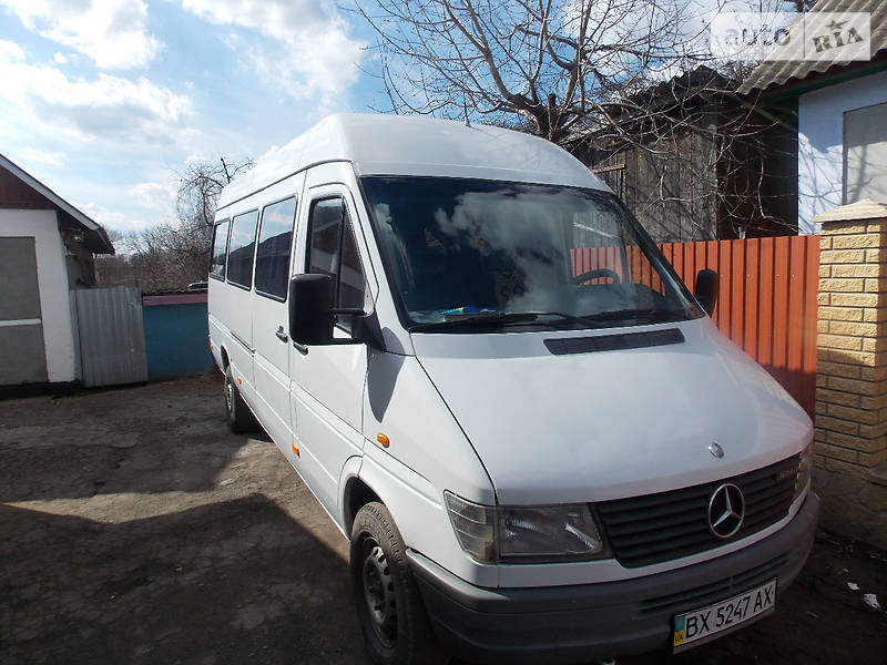 Mercedes-Benz Sprinter 308 пасс.