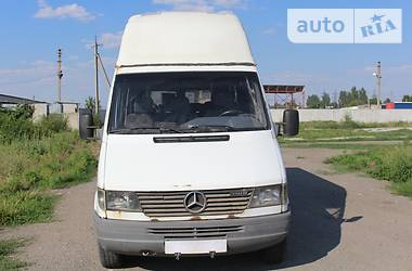 Mercedes-Benz Sprinter 310 пасс.  1997