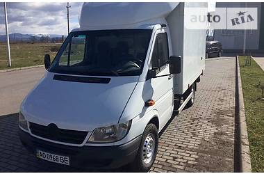 Mercedes-Benz Sprinter 311 груз.   2006