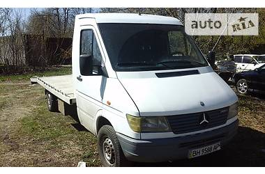 Mercedes-Benz Sprinter 311 груз.  1998