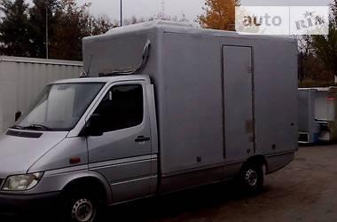 Mercedes-Benz Sprinter 311 груз. CDI 2005