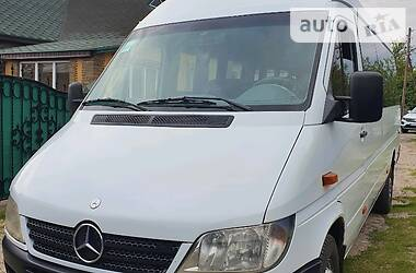 Mercedes-Benz Sprinter 311 пасс.  2005