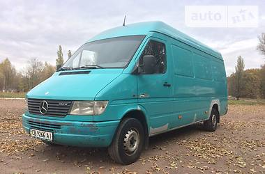 Mercedes-Benz Sprinter 312 груз.  1996
