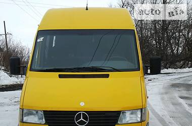 Mercedes-Benz Sprinter 312 пасс.  1998