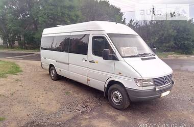Mercedes-Benz Sprinter 312 пасс.  1999