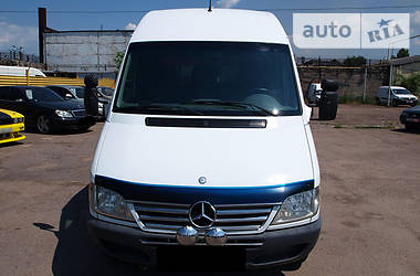 Mercedes-Benz Sprinter 313 груз. 2.2 2003