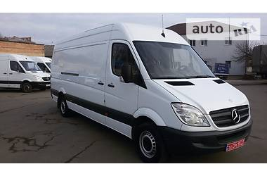 Mercedes-Benz Sprinter 313 груз. 316 2013