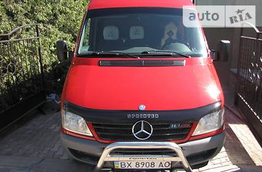 Mercedes-Benz Sprinter 313 груз.  2003
