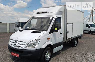 Mercedes-Benz Sprinter 313 груз.  2012