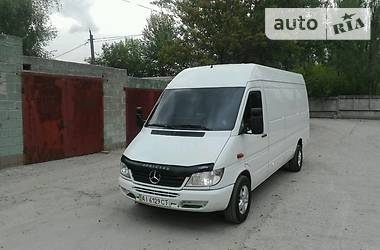 Mercedes-Benz Sprinter 313 груз.  2005