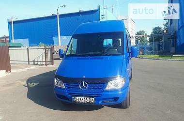 Mercedes-Benz Sprinter 313 груз.  2000