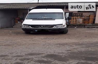 Mercedes-Benz Sprinter 313 груз.  2005
