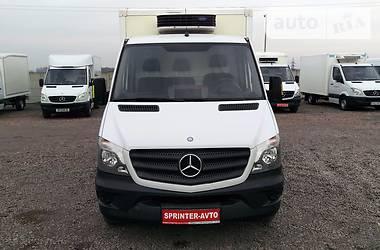 Mercedes-Benz Sprinter 313 груз.  2013
