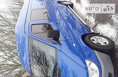 Mercedes-Benz Sprinter 313 пасс.  2005