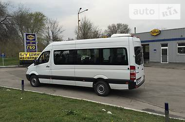 Mercedes-Benz Sprinter 313 пасс.  2013