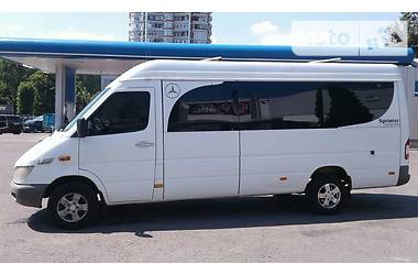 Mercedes-Benz Sprinter 313 пасс.  2003