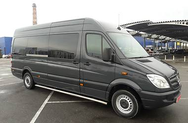 Mercedes-Benz Sprinter 313 пасс.  2010