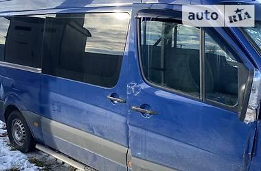 Mercedes-Benz Sprinter 313 пасс.  2009