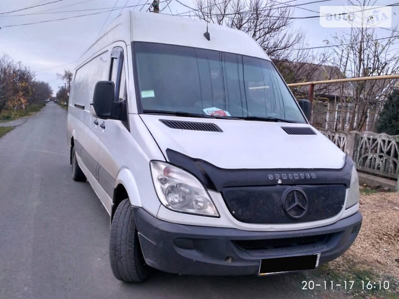 Mercedes-Benz Sprinter 315 груз.