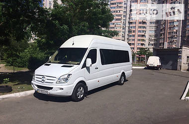 Mercedes-Benz Sprinter 315 пасс.  2006